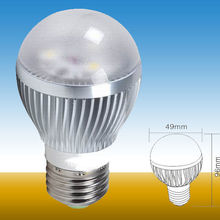 led bulb 12w dimmable optional ! factory competitive price !