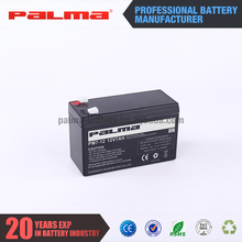 Guangdong famous trade mark 12v solar battery prices in pakistan