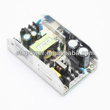 Universal low cost industrail 120W 24v dc 100-240v ac power supply