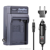 Digital Car charger DMW-BLC12 BLC12 for Panasonic Lumix FZ1000,FZ200,FZ300,G5,G6,G7,GH2,DMC-GX8