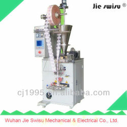 natural vital shampoo packing machine