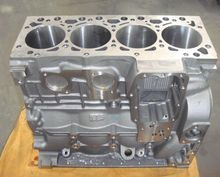 China manufacture high quality cheap 5274410/4931730/4934322/4955475 diesel engine ISB4.5 cylinder block 4955475