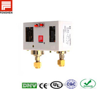 Refrigerator, air conditioner compressor pressure control switches P/PC series