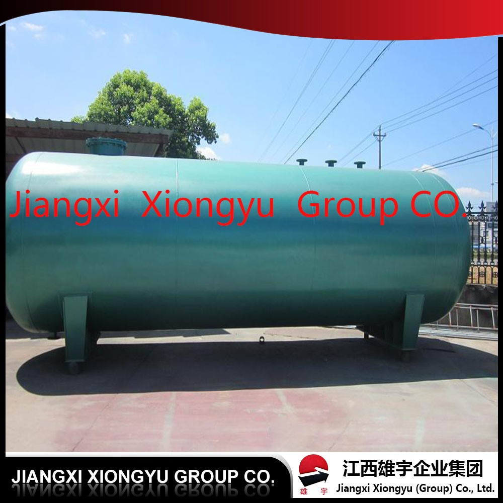 capacity is huge fuel oil storage tank high quality low price in ISO certificate for sale made in China