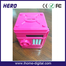 sales promotion mischief saving box toys for baby safe deposit box