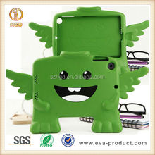 For Mini iPad Case Babies Resistant Angel Free Standing Design