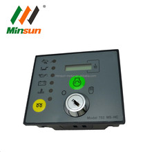 generator electric spare parts manual start controller DSE702