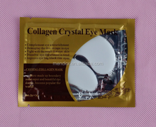 Mendior OEM anti-wrinkle-moisture Crystal collagen Eye mask for puffy eyes and removing dark circle