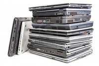 Pentium-M, Pentium 4 Working used Laptops - Cheap Wholesale Bluk Prices