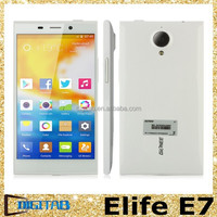 Origianl phone 5.5'' Gionee E7 3GB/32GB Quad Core Android 3G Mobile Phone GIONEE ELIFE E7