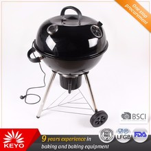 Best Quality Easily Cleaned Bbq Stand Electric Hot Plate Grill Top