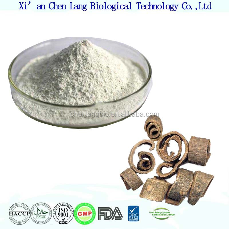 Organic Pure Natural Rich in Honokiol High Quality Magnolol Extract