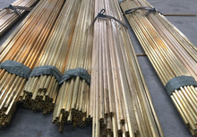 hexagonal brass rod brass bar C27200 C3600 C37710 Lead brass rod