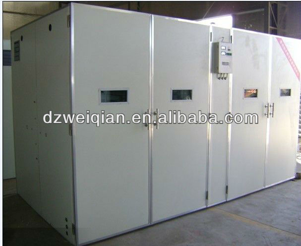 20000 eggs incubator large commercial incubator and hatcher WQ-22528