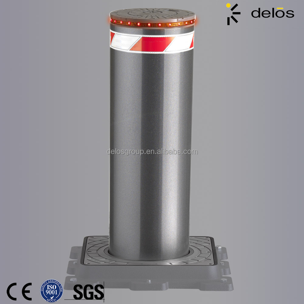 Traffic Parking Hydraulic Road Bollard price