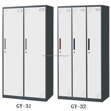 Metal School Locker, Steel Lockable Shoe Cabinet, Metal Lockers Storage Cabinets