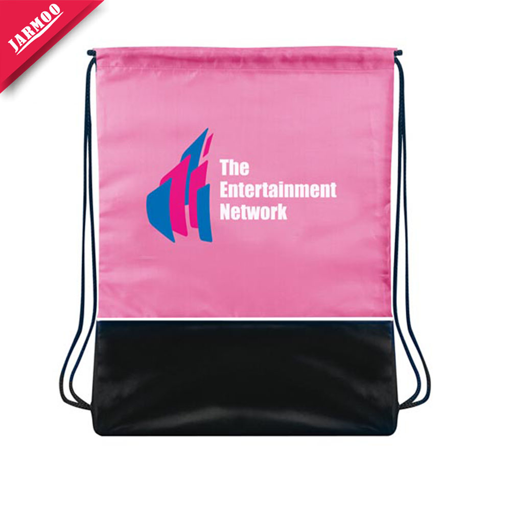 polyester advertising fruit folding bag