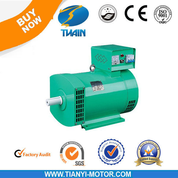 STC-30KW 3/PHASE Alternators engine for diesel 20kw gen