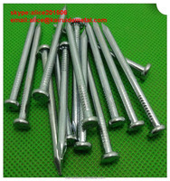 High Quality Galvanized Conctrete Nail,Stainless Hardened Concrete Nail/Steel Nail