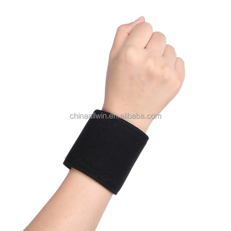 Promotional Sports Sleeve Cover Bowling Tennis Elbow Wrist Support