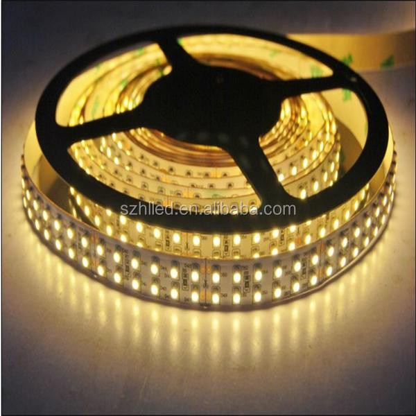 2017 hot-sale 3528 smd flexible led strip with CE ROHS