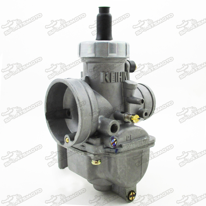 48HOURS SHIPPING Dirt Pit Bike Keihin PE26 Carburetor For 140cc 150cc PITERS PRO YCF Mini Cross Motard