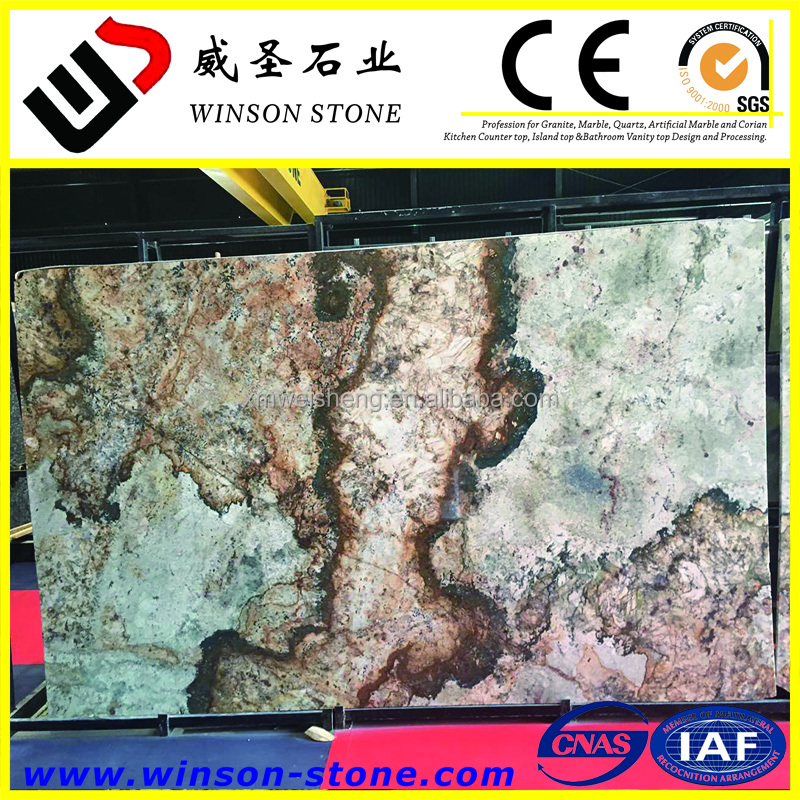 light Giallo gold granite colors ,the biggest granite producers In China