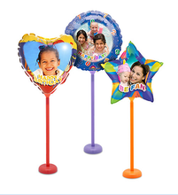 diy photo balloons/magic photo balloon/printing balloon