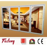 bi folding interior door With AS2047 in Australia & NZ