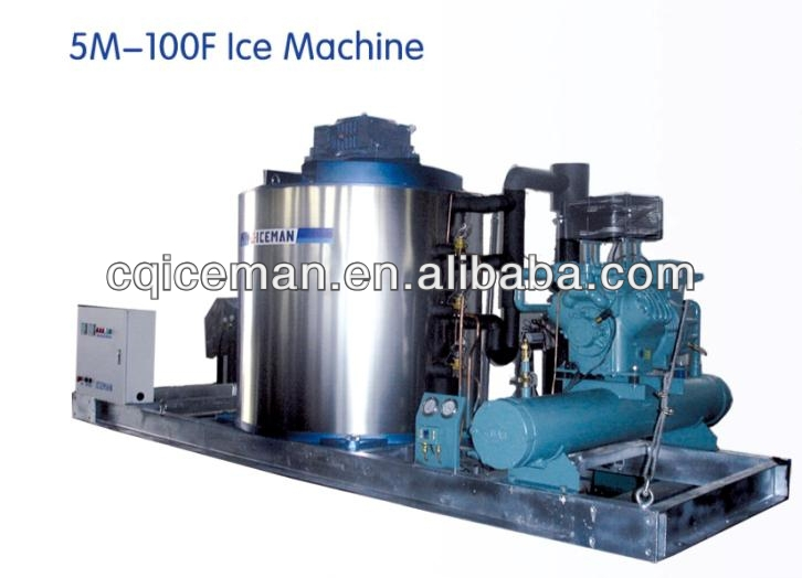 Used Commercial Ice Makers for Sale