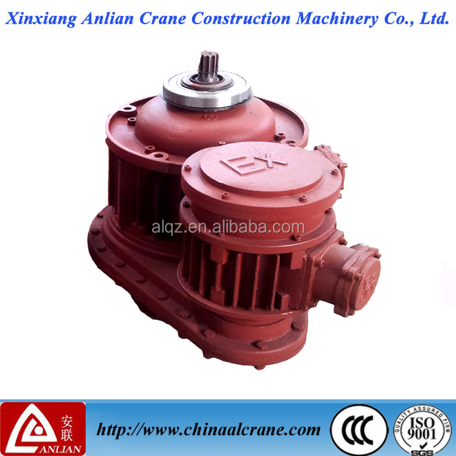 China's production of high-power environmental protection explosion-proof motor