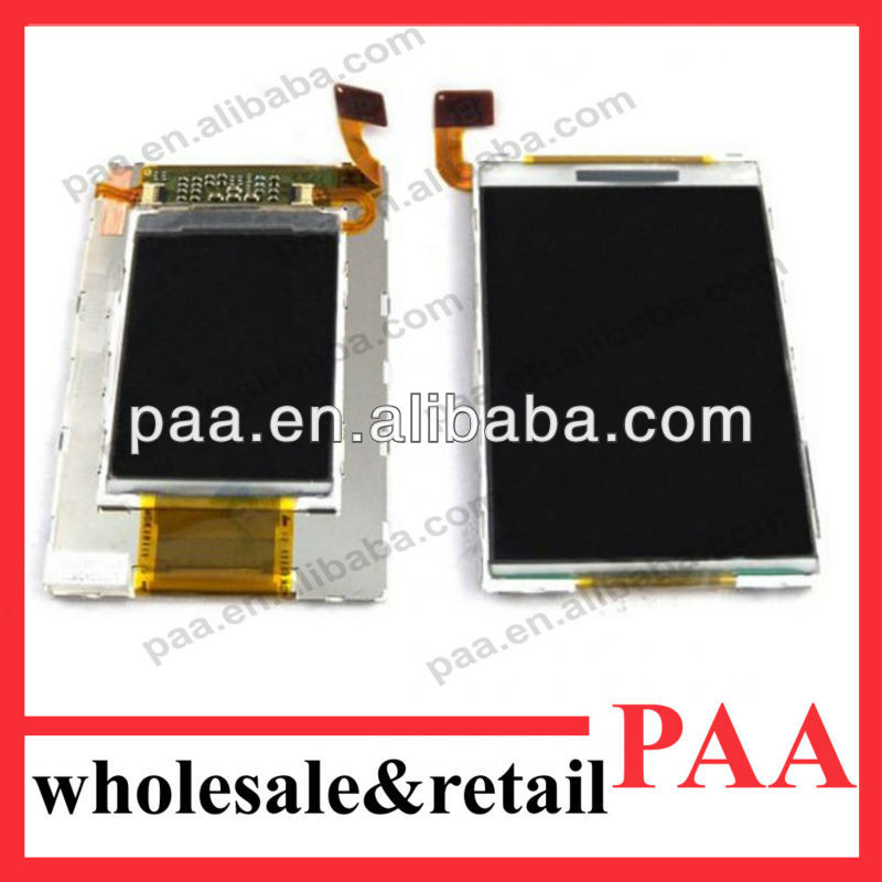 competitive price For bb 8220 lcd with high quality