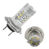 80W High Power Fog Lamp 16