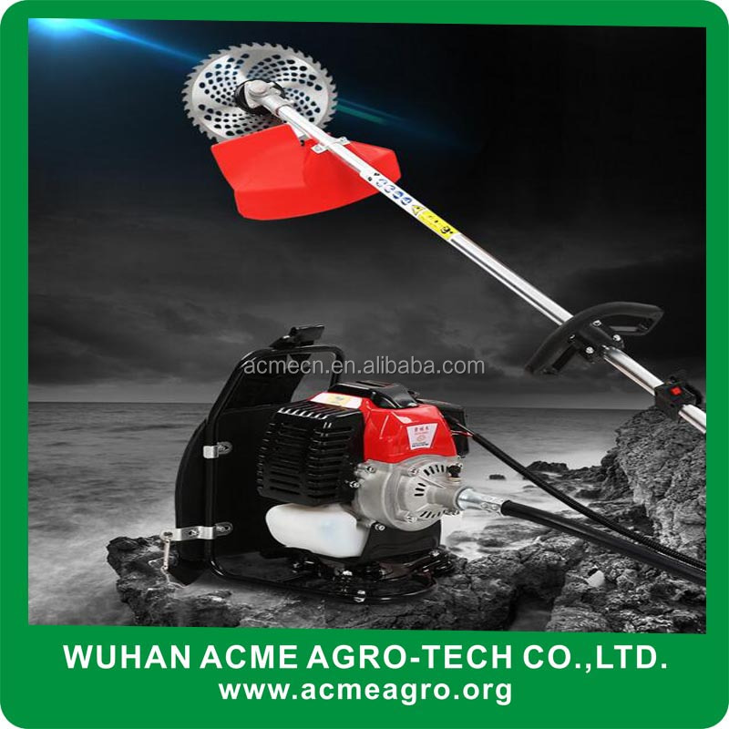 Multifunctional battery brush cutter cg520