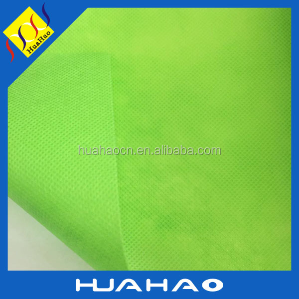 Raw material pp spundbond nonwoven fabric