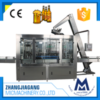 MIC Manufacturer Production Automatic Glass Bottle
