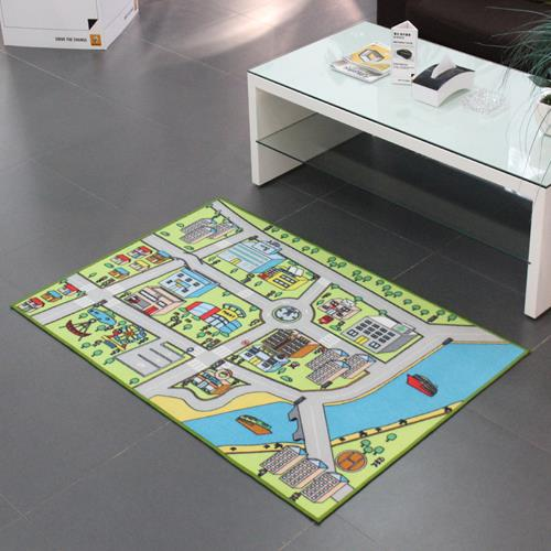 Play Mats For Boys
