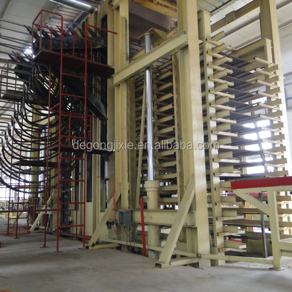 Particle Board Production Line and machines ,OSB production line/ Particle board making machine/ osb manufacture plant