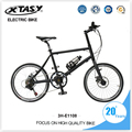 XTASY mini wholesale lithium ion battery electric bicycle