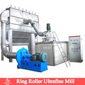 5-38 micron micro powder attrition mill