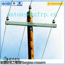 FRP cross arm,telegraph pole support bar