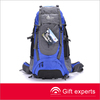 Outdoor camping hiking bag with many pockets backpack