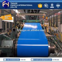 2016 Hot Selling ppgi/prepainted galvanized steel coil/sheet metal roofing rolls