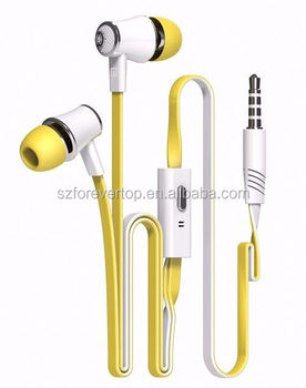 Stereo earphones In-Ear Earphones low price bluetooth earphones