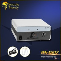 BN-D217 Portable high frequency ozone facial machine