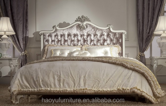 sm a001a luxury hotel furniture for sale fabric classic bed european bedroom furniture set buy