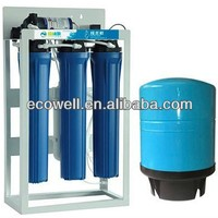 High Quality Water Filter Machine Commercial