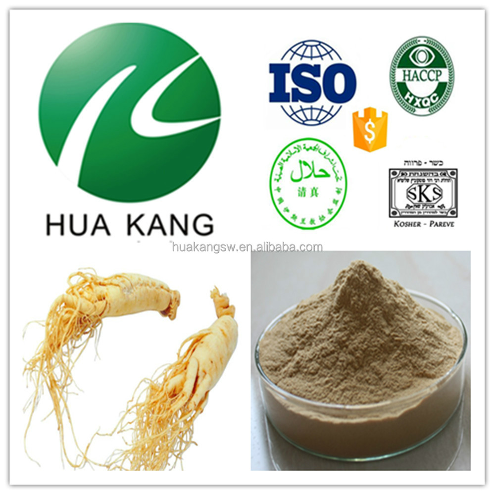 100% soluble in water panax ginseng extract,korean ginseng extract capsule,panax ginseng berry extract
