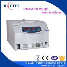 2016 high quality TD4N prices of lab prp centrifuge machine