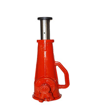 China factory Mechanical screw car jack in factory construction for lifting with fair price